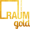 Raumgold – Home Staging Logo
